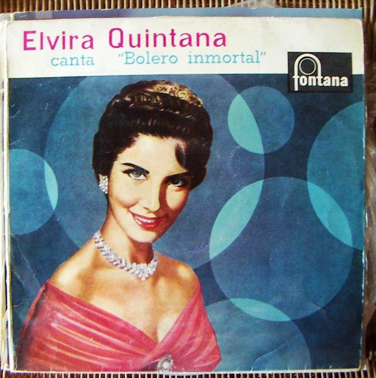 Elvira Quintana Alchetron The Free Social Encyclopedia