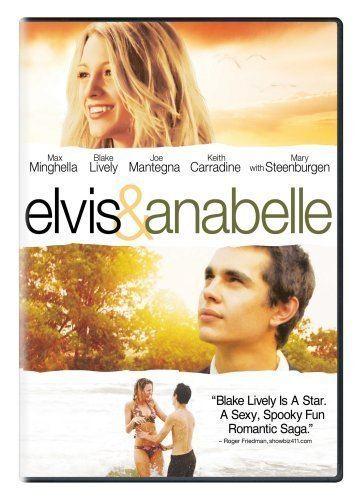 Elvis and Anabelle Amazoncom Elvis Anabelle Max Minghella Blake Lively Joe