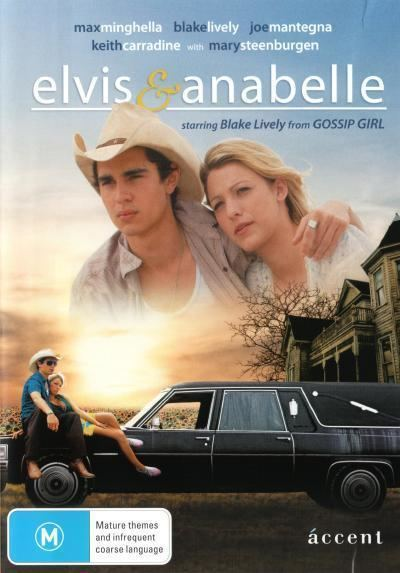 Elvis and Anabelle Elvis and Anabelle on DVD Buy new DVD Bluray movie releases from