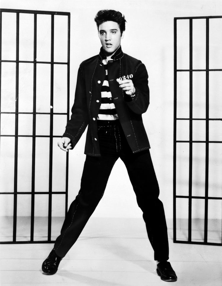 Elvis Presley Elvis Presley Wikipedia the free encyclopedia