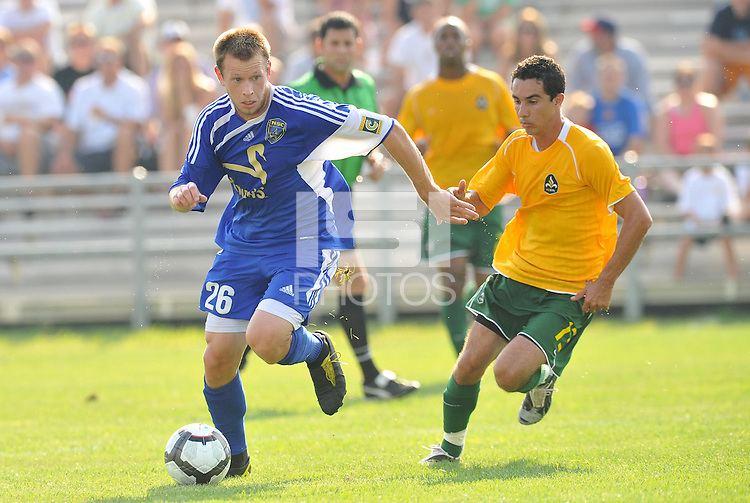 Ely Allen Ely Allen Gauchinho International Sports Images