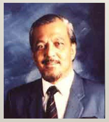 Elyas Omar Official Portal of Malaysia National Archives