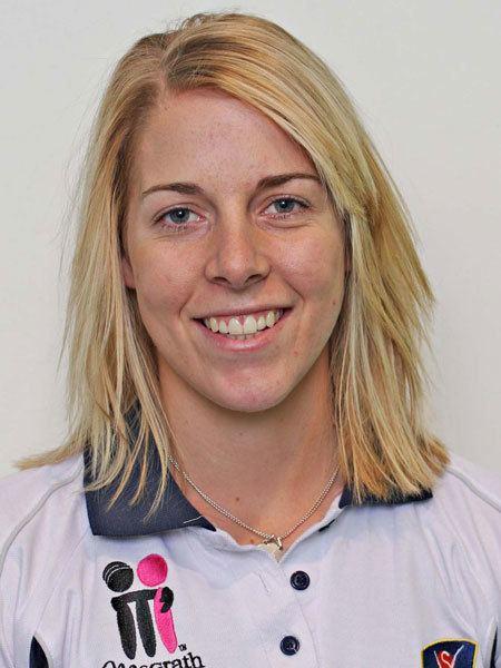 Elyse Villani Elyse Villani Cricket Photo ESPN Cricinfo