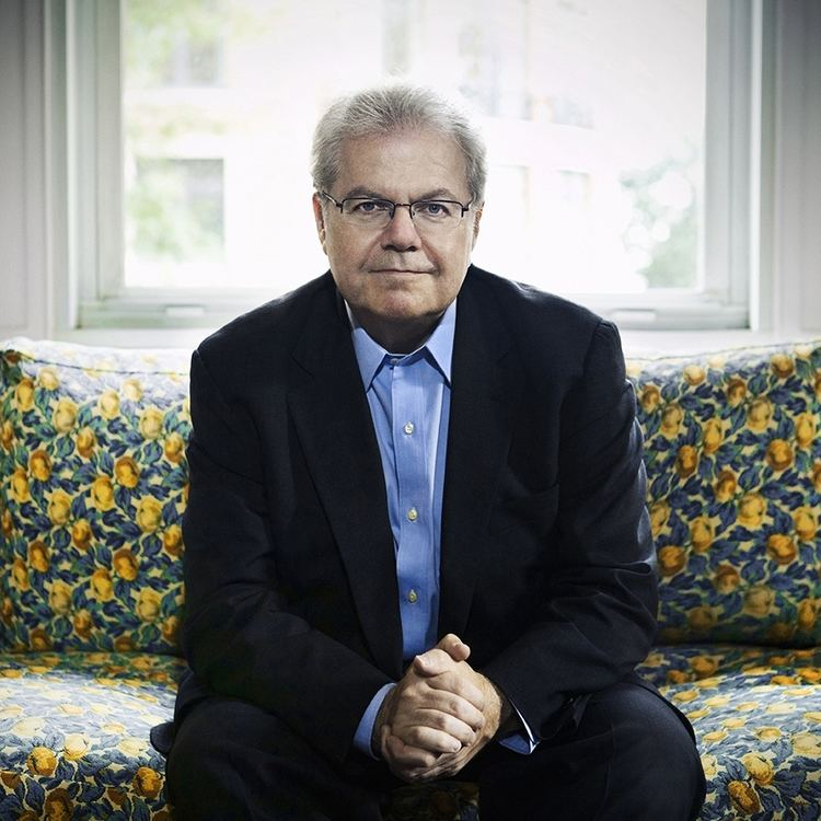 Emanuel Ax Emanuel Ax performs Beethoven Schoenberg and Chopin Feb