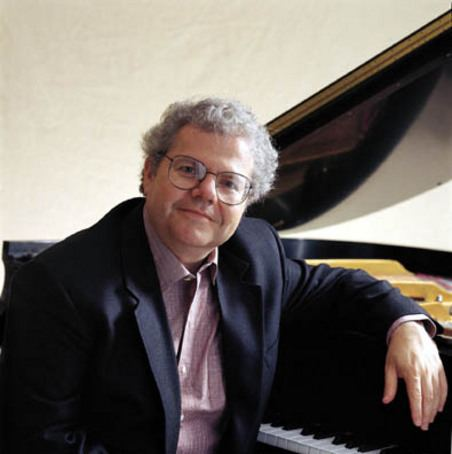 Emanuel Ax French Pianist Emanuel Ax back to Chicago to perform with