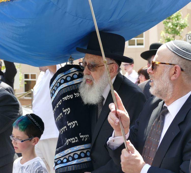 Emanuel Feldman Beth Jacob Renews Mission With Renovations Atlanta Jewish Times