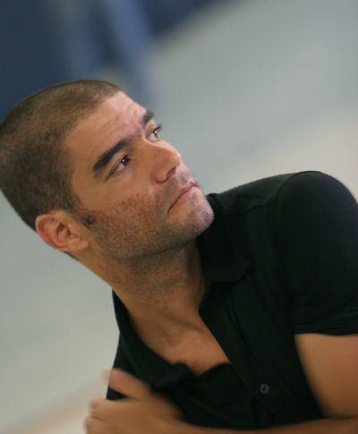 Emanuel Gat TRANSPOSITION 1 amp 2 CCN Ballet de Lorraine