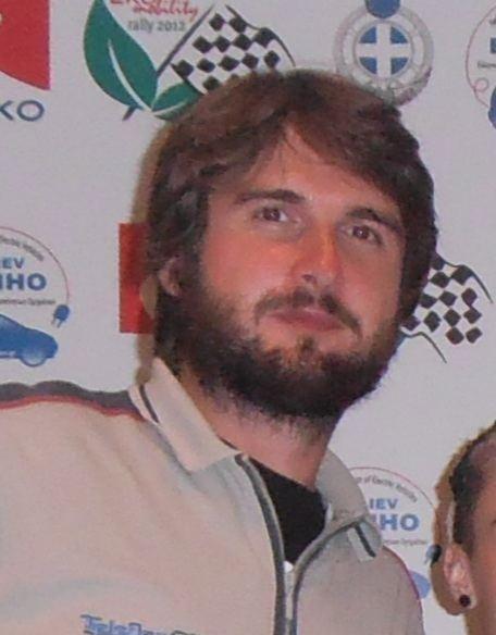 Emanuele Calchetti