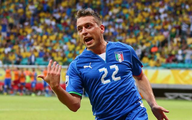 Emanuele Giaccherini Juventus have accepted Sunderland39s 8m offer for Emanuele