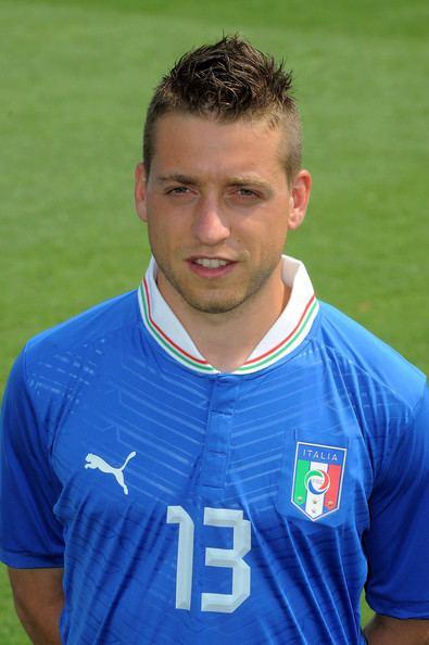 Emanuele Giaccherini Emanuele Giaccherini Photos Italy UEFA Euro 2012