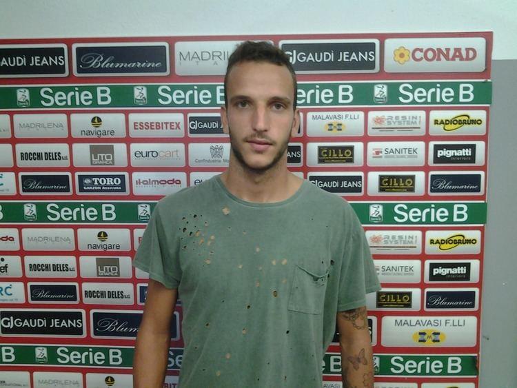 Emanuele Suagher Carpi Suagher si presenta Mi ispiro a Materazzi qui
