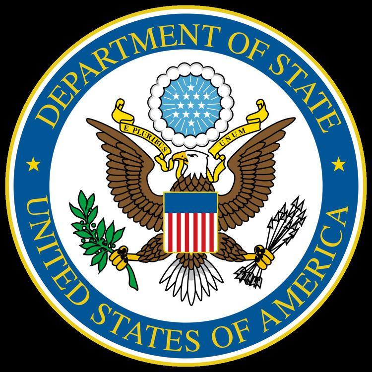 Embassy of the United States, Abu Dhabi