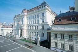 Embassy of the United States, Vienna