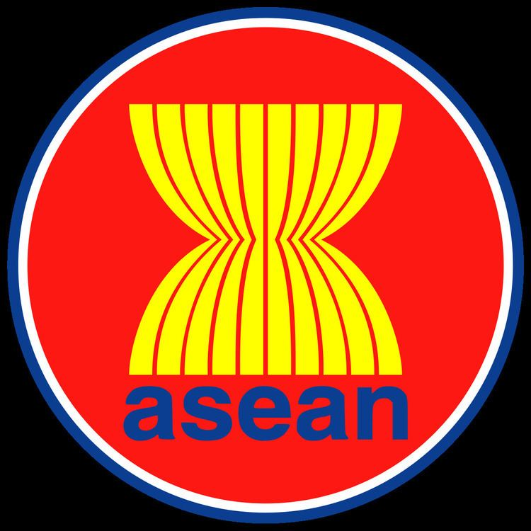 Emblem of the Association of Southeast Asian Nations