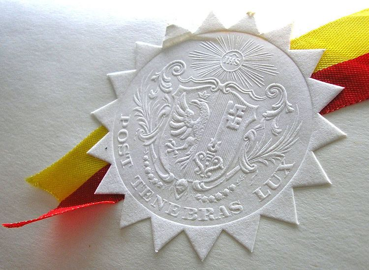 Embossing (manufacturing)