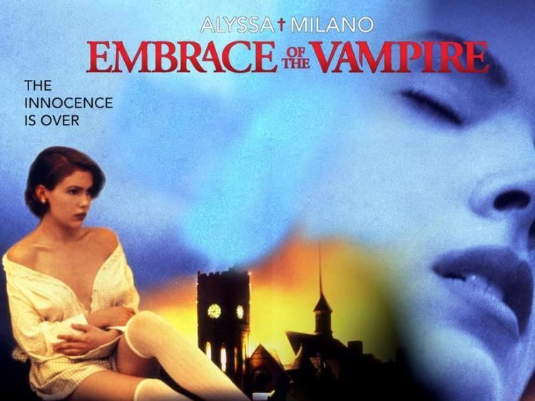 Embrace of the Vampire Watch Embrace of the Vampire 1995 Free On 123moviesnet