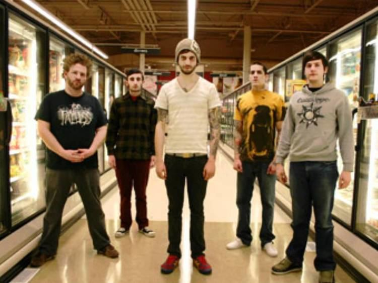 Embrace the End Biography of A Fever Embrace the End YouTube