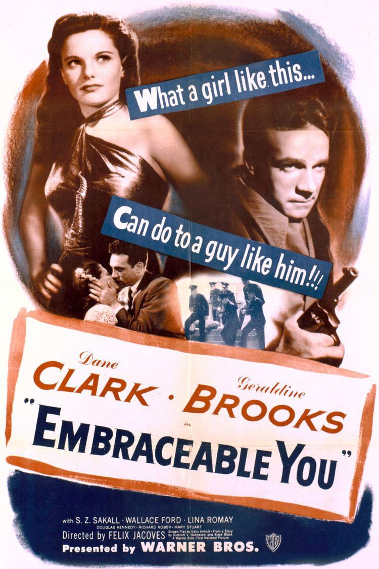 Embraceable You (film) wwwgstaticcomtvthumbmovieposters2682p2682p