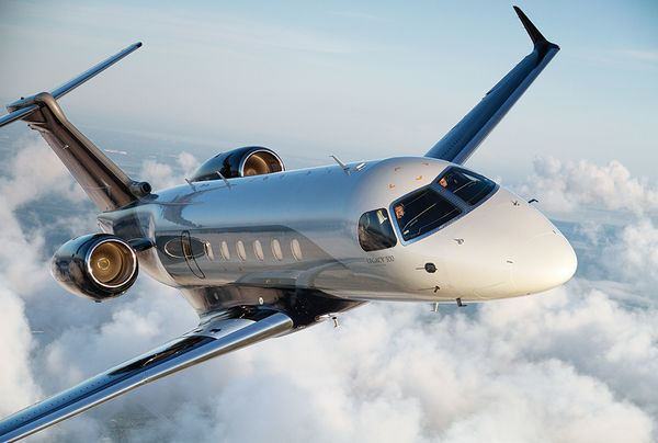 Embraer Legacy 500 We Fly Embraer Legacy 500 Flying Magazine