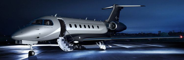 Embraer Legacy 500 Legacy 500 Executive Jet
