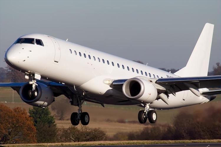 Embraer Lineage 1000 - Alchetron, The Free Social Encyclopedia