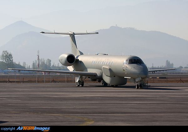 Embraer R-99 Embraer R99 6752 Aircraft Pictures amp Photos AirTeamImagescom