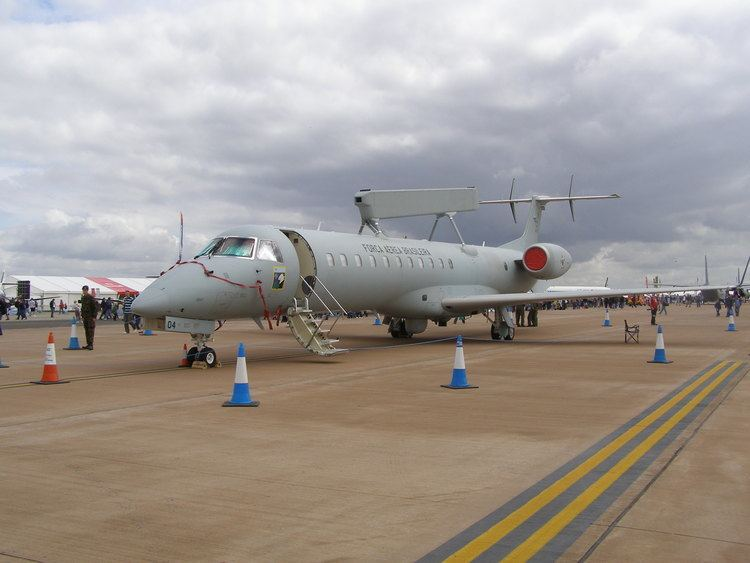 Embraer R-99 Embraer R99 Wikiwand
