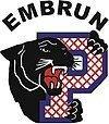 Embrun Panthers httpsuploadwikimediaorgwikipediaenthumb1