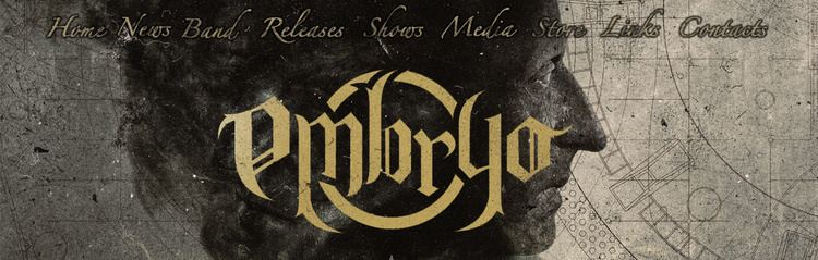 Embryo (band) EMBRYO Band
