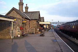 Embsay railway station httpsuploadwikimediaorgwikipediaenthumbf