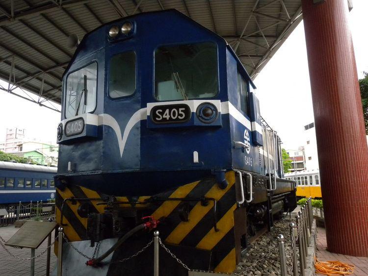 EMD GA18