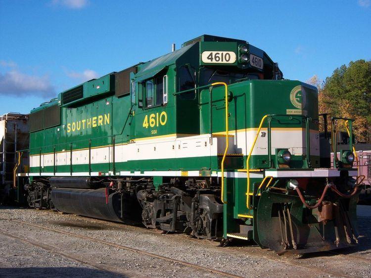 EMD GP59
