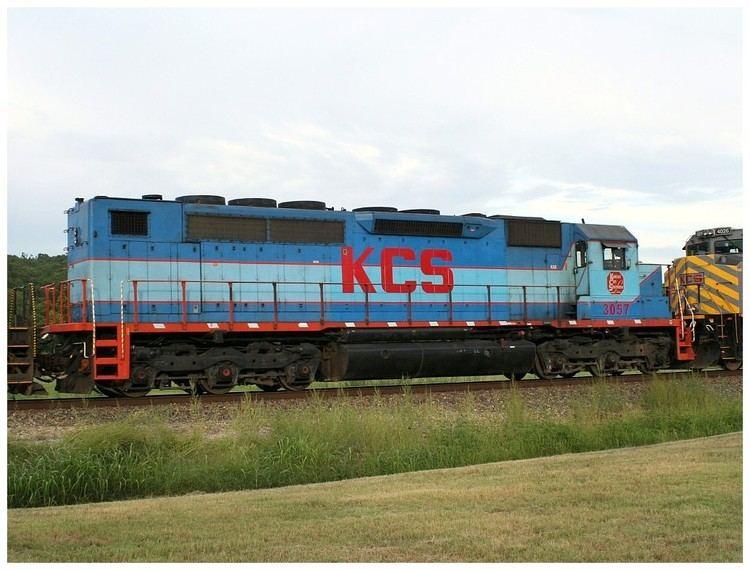 EMD SDP40