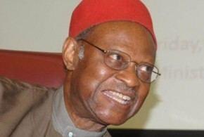 Emeka Anyaoku Emeka Anyaoku Archives INFORMATION NIGERIA