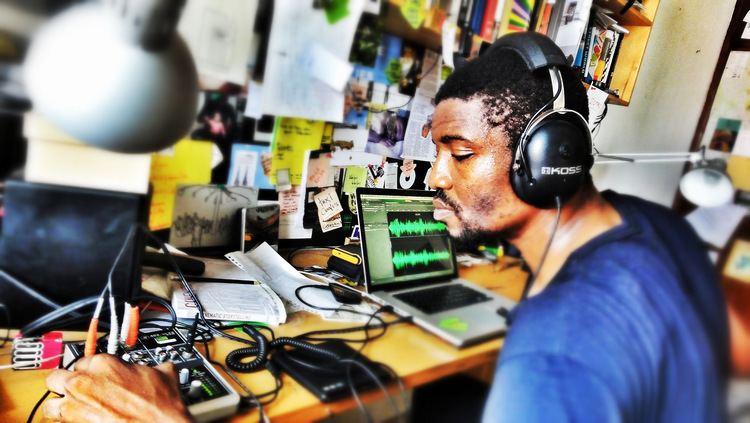 Emeka Ogboh Emeko Ogboh in Glasgow Cultural Program AFRICANAHORG