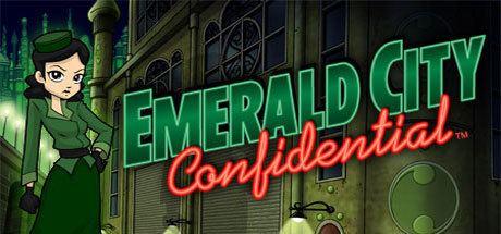 Emerald City Confidential Emerald City Confidential on Steam