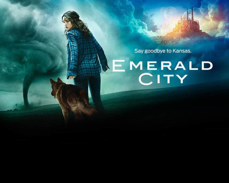Emerald City (TV series) New SciFi Fantasy Series Emerald City Trailer Released