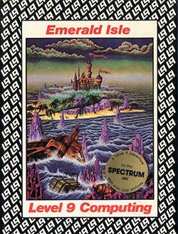 Emerald Isle (video game) httpsuploadwikimediaorgwikipediaen66bEme