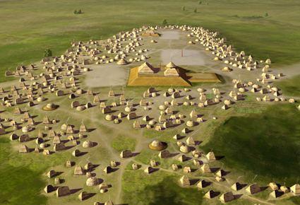 Emerald Mound and Village Site