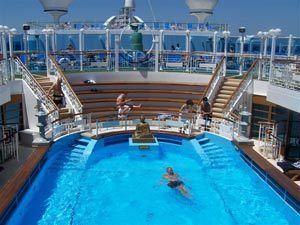 Emerald Princess Emerald Princess Cruise Ship Expert Review amp Photos on Cruise Critic