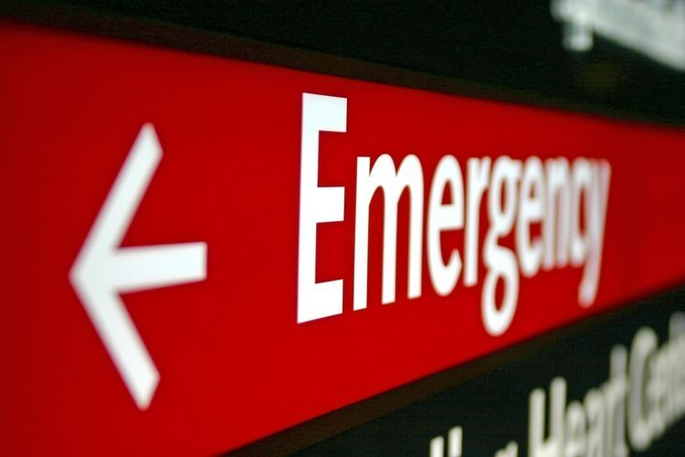 Emergency Trauma fees Independent contractors in the emergency room can prove