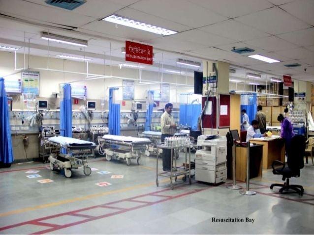 Emergency department Emergency Department JPNATCAIIMS