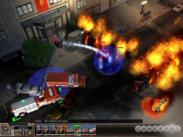 Emergency Fire Response Emergency Fire Response GameSpot