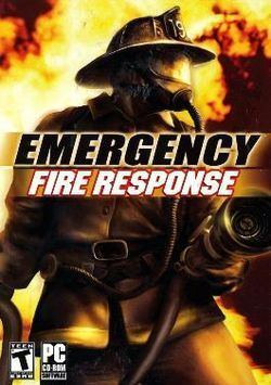 Emergency Fire Response httpsuploadwikimediaorgwikipediaenthumb9