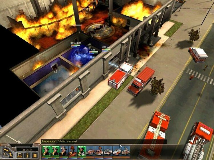 Emergency Fire Response Emergency Fire Response Review Frictionless Insight
