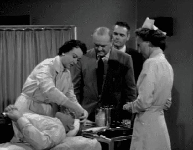 Emergency Hospital (film) Emergency Hospital Forgotten Films