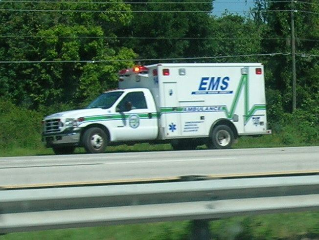 Emergency Medical Services Alliance