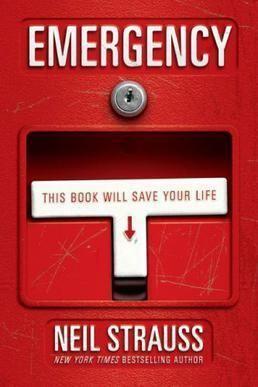 Emergency: This Book Will Save Your Life httpsuploadwikimediaorgwikipediaen668Nei