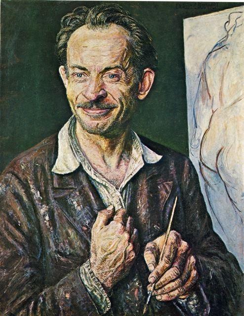 Emerson Burkhart Columbus Bicentennial Emerson Burkhart painter