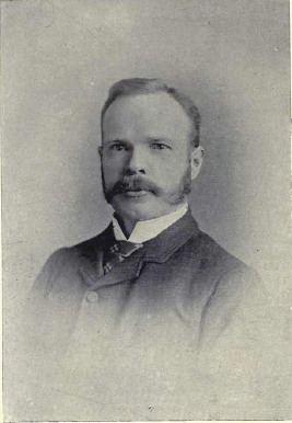Emerson Coatsworth